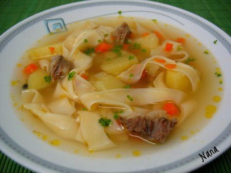 adi`s blog - Jurnal culinar: SUPA DE VITA