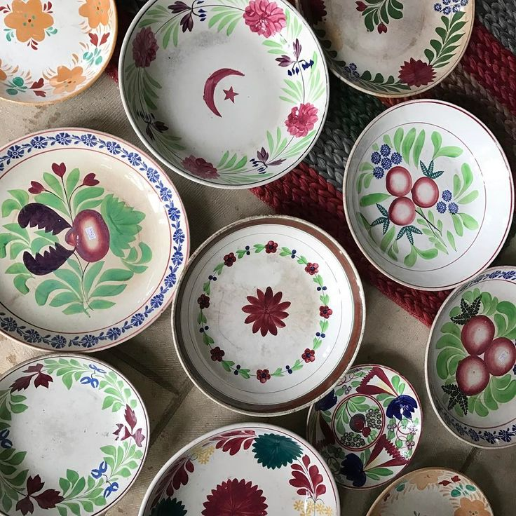 423 vind-ik-leuks, 24 reacties - Penny Morrison (@pennymorrisoninteriors) op Instagram: 'My latest passion - Large hand painted Dutch bowls brought to Sri Lanka by traders in the last…'