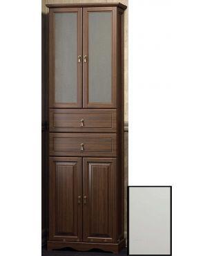 #Мебель для ванной #Opadiris  Риспекто-60 Слоновая кость Матовое стекло