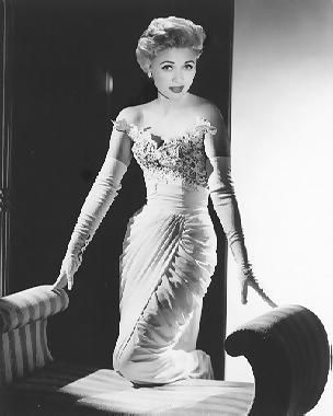 Jane Powell : star from Seven Brides for Seven Brothers