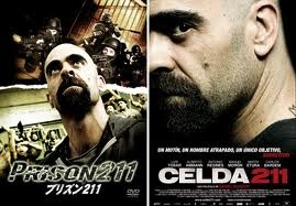 Original Spanish Title Celda 211 English Title Cell 211 Japanese Title Prison 211 In English Pelis