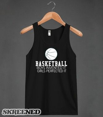 BASKETBALL GIRLS PERFECTED IT - glamfoxx.com - Skreened T-shirts, Organic Shirts, Hoodies, Kids Tees, Baby One-Pieces and Tote Bags