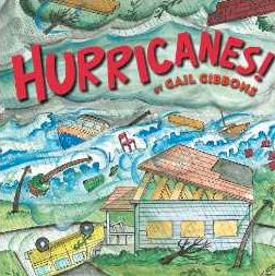 Hurricanes | Informational | Why: I want this because it's a colorful way to learn about hurricanes.