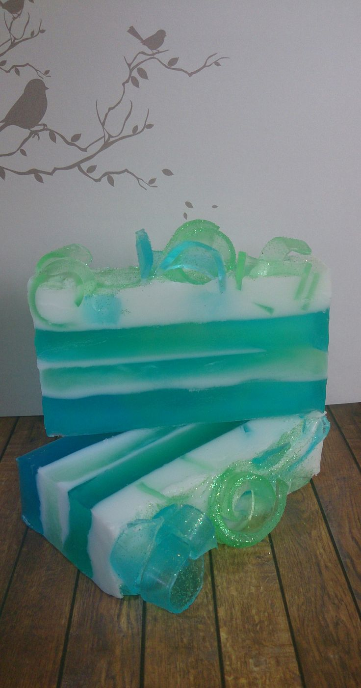 Soap Loaf - Uplifting - EO Blend by Lavish Body ~ Handmade Natural Bath & Body Treats ~