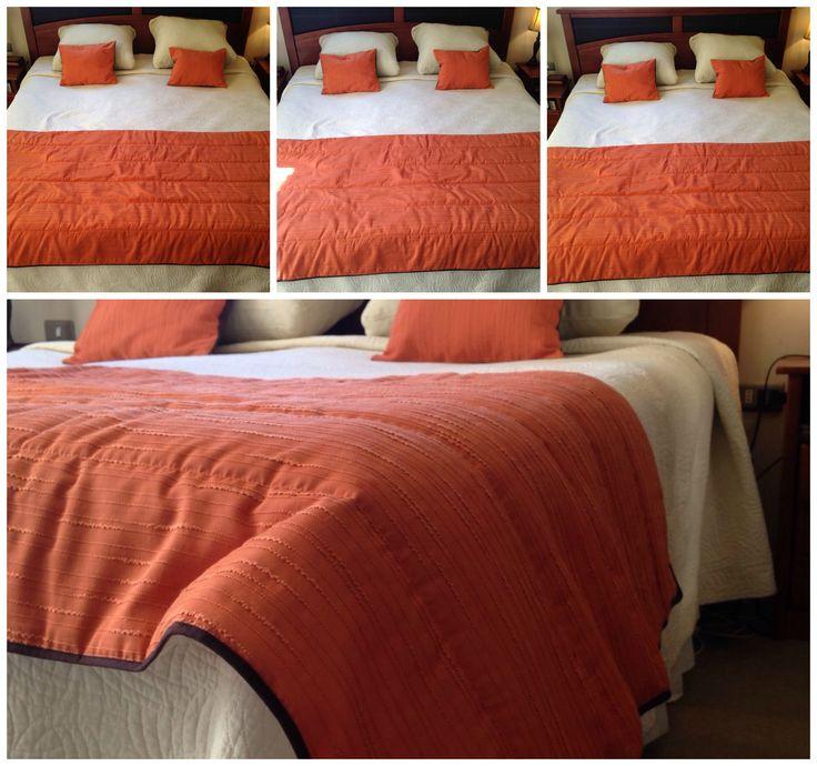 Modelo 20 - Piecera 2 plaza / Contacto: pigmentostore@gmail.com