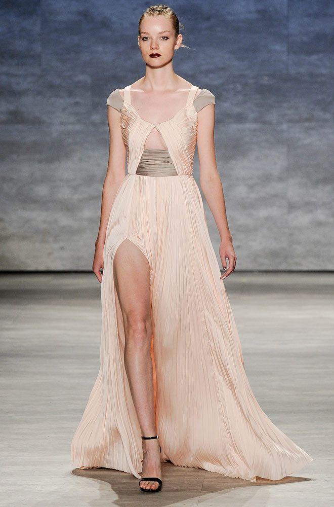 Ballet fever: de la pasarela a tu guardarropa, la trend más romántica