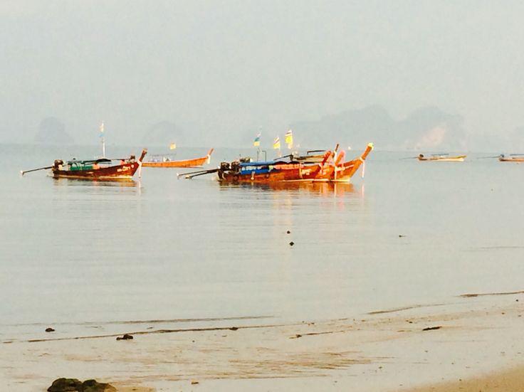 #thailand #krabi #beach
