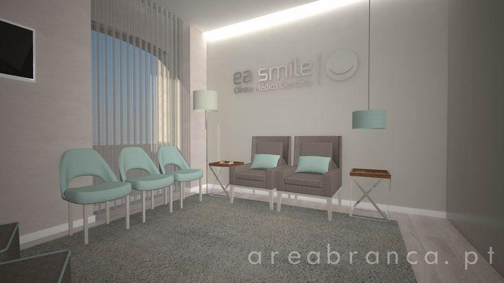Sala de Espera | Waiting Room#arquitetura #areabranca #architecture #designinteriores #interiordesign