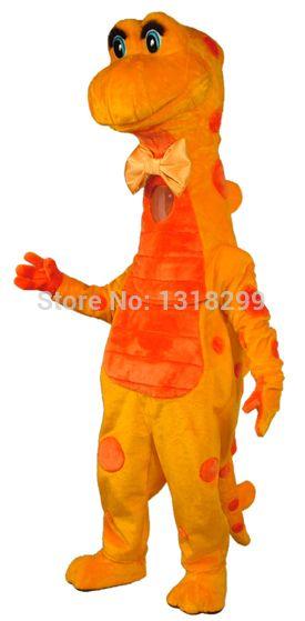 Талисмана парк сладкая кукуруза дракон костюм талисмана необычные платье на заказ необычные костюмы для косплея стиль mascotte карнавальный костюм