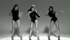 Single-ladies Beyonce!!