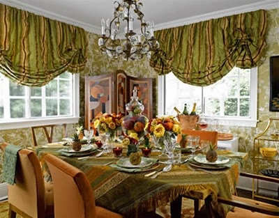 dining table centerpieces on dining room table style centerpiece - Christmas Dining Room Table Centerpieces