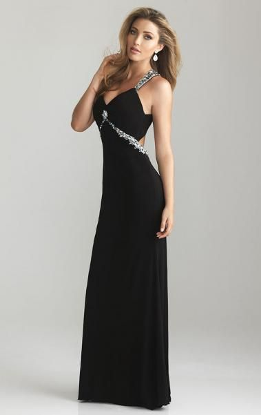 12 best Long Prom Dresses Online images on Pinterest | Evening gowns ...