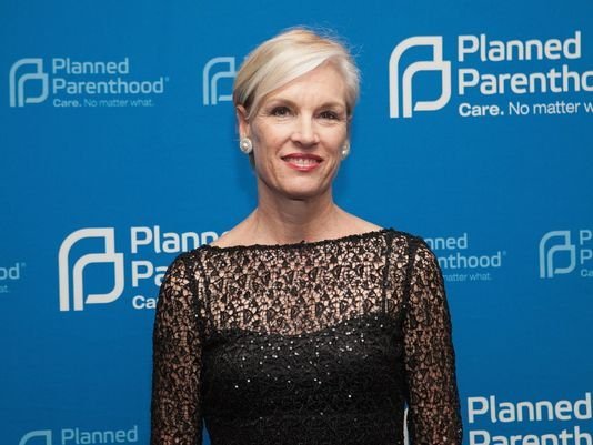 {Kirsten Powers: Crush Planned Parenthood - Caught in stomach-turning video, all it can apologize for is the tone}