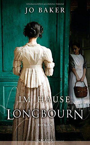 Im Hause Longbourn: Roman