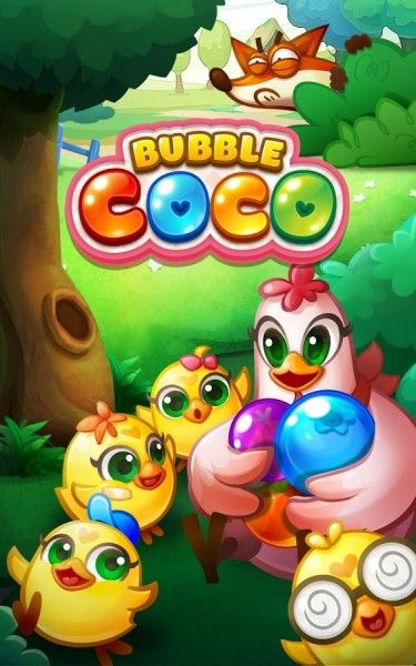 Bubble CoCo Apk v1.2.7.0 (Mod Money Lives)   Bubble CoCo Apk v1.2.7.0 (Mod Money Lives)  is the Best Puzzle Game. Download the latest version of Bubble CoCo Mod Apk From Apk Mod Land With Direct Link Game Overview:  Pop your way to save CoCos chicks in this bubble shooting adventure!  CoCo wakes up one night to find her chicks nowhere to be found! But the culprit can be none other than the devious Mr. Fox! Help CoCo rescue her chicks and teach the sneaky fox a lesson! With a slingshot in…