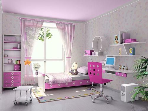 10x13 Girl Room Furniture | Need Some Inspiration For Decorating Girls Room  To Make Girls Room