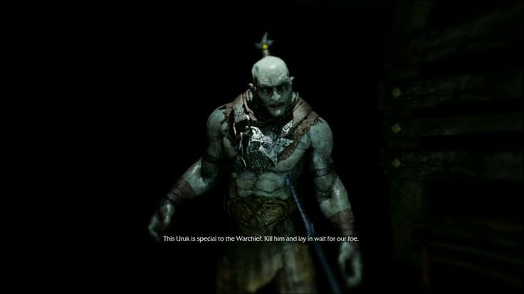 Middle-Earth: Shadow of Mordor Ep. 38: Branding The Warchiefs Pt. 2