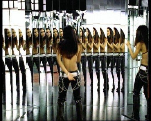 'Try Again' - Aaliyah
