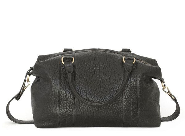 Want want want!! Looove big leather bags.
