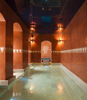 42 Best Exotic Hammam Images On Pinterest Morocco