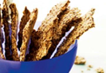 Få recept på söta kex med morot - helt utan mjöl!