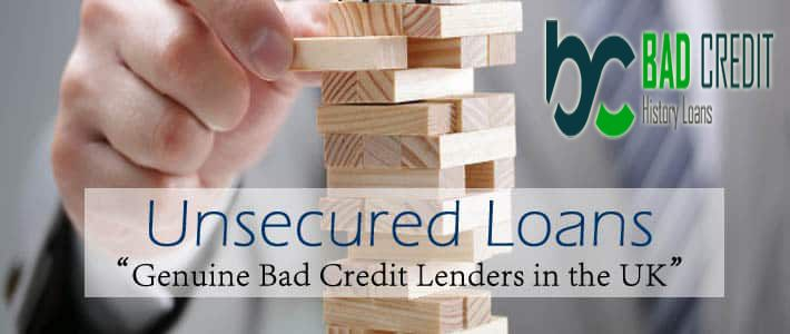 Are you looking for the unsecured #loans with low interest rates? Bad Credit History provides online services, which will help you to avail unsecured loans in a convenient manner. There is no document hassle involved. #finance  #credit  #money   #investment  #trading  For more information, click :- http://www.badcreditshistory.uk/unsecured-loans/