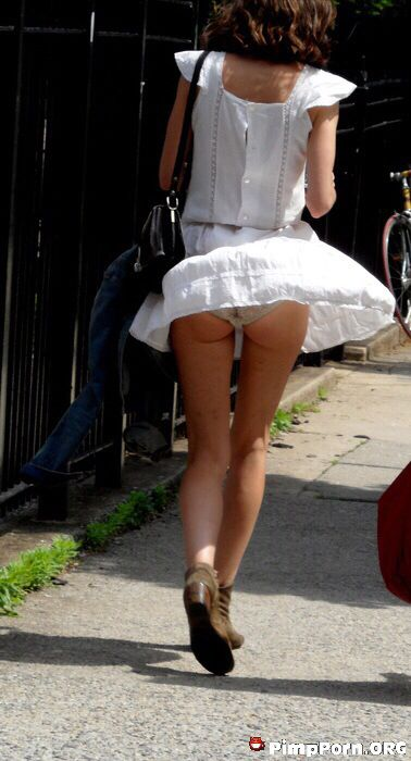wife naked high heels