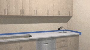 1000+ ideas about Painting Formica Countertops on Pinterest Painting ...