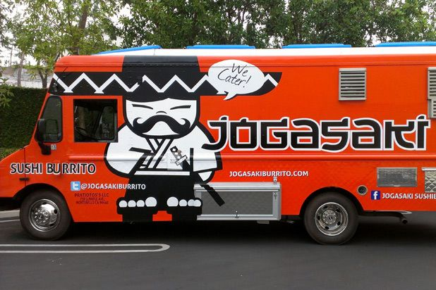101 Best Food Trucks in America 2013 Slideshow | Slideshow | The Daily Meal