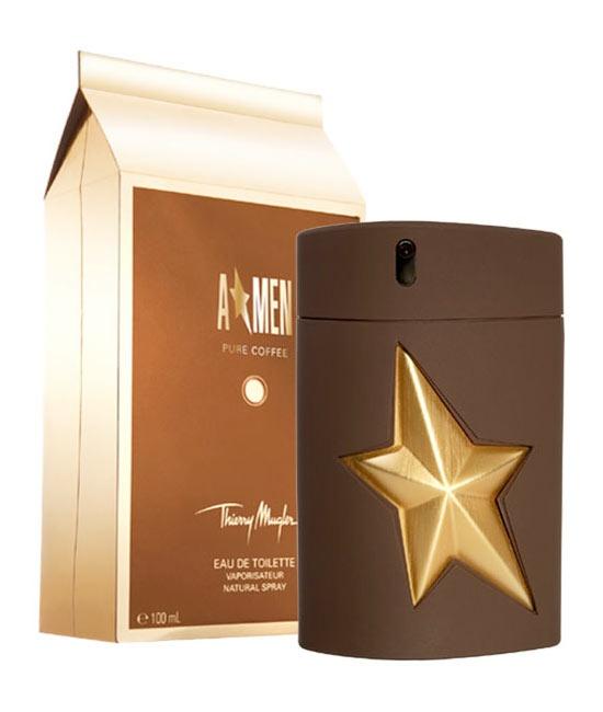 Perfume A*Men Pure Coffee de Thierry Mugler