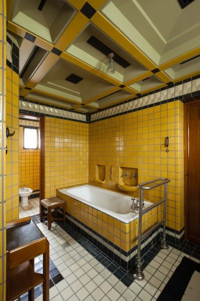 Historie Nederlandse badkamer beschreven