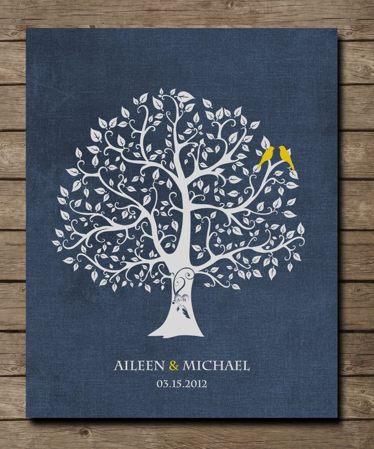 Wedding Tree Genealogy Chart By Melangeriedesign On Etsy: 13 Best Images About Family Tree Art Mural Ideas On