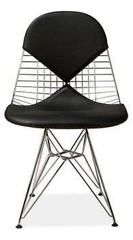 Eames® Wire Chairs - Herman Miller Collection - Office - Room & Board