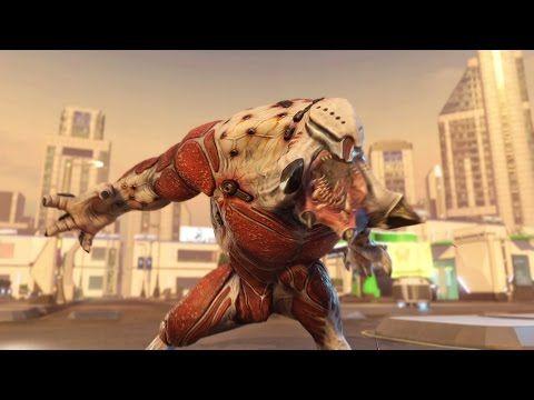 XCOM 2 Animation Reel - クリーチャー系のアニメーションって見てて楽しいよね!Louis Ferina氏による最新リール!