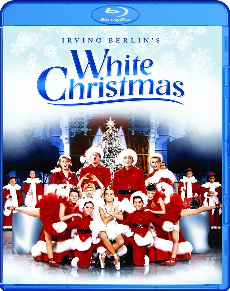 One of my favorite Christmas movies ever!