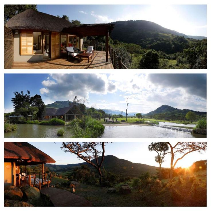 Beautiful scenery and Landscapes at Africa's best kept secret www.karkloofsafarispa.com
