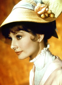 My Fair Lady: Hats, My Fair Lady, Style, Audrey Hepburn, Movies, Photo