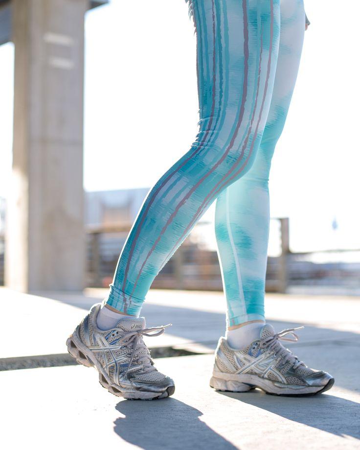 Tasty Teal Workout wear for women, www.mymoodsport.com