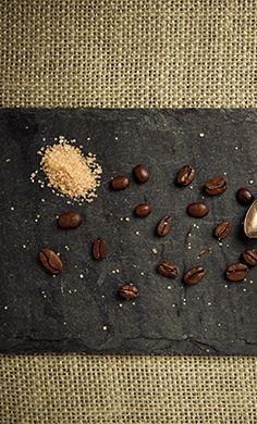 Coffee. Beans. CaribouInspires.com