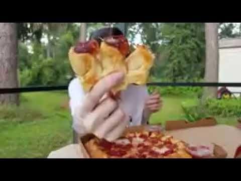 PIZZA HUT // 2×1 und Pizzas a Domicilio