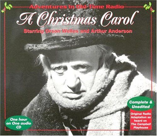 12 Best A Christmas Carol Images On Pinterest: 27 Best Images About Old Time Radio On Pinterest