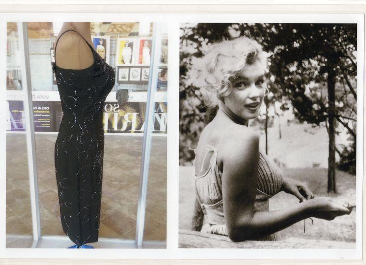 Vestito Marilyn