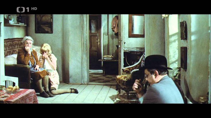 Smrt černého krále (1971)