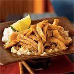 Chicken Samlá (Cambodian Chicken Curry) Recipe | MyRecipes.com
