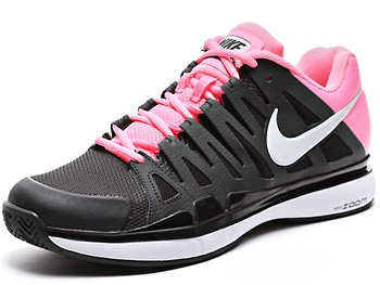 The Shoe that made all the Headlines at the Australian Open: Roger Federer's Nike Zoom Vapor 9 Tour Men's Shoe