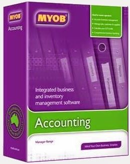 Software Accounting