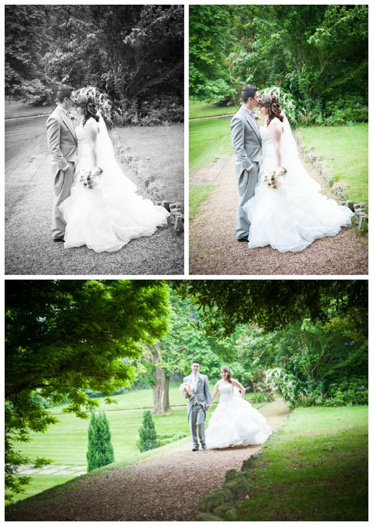 Al & Kirsty's Beautiful Rowhill Grange Wedding {Full Post} James Grist Photography - James Grist Photography