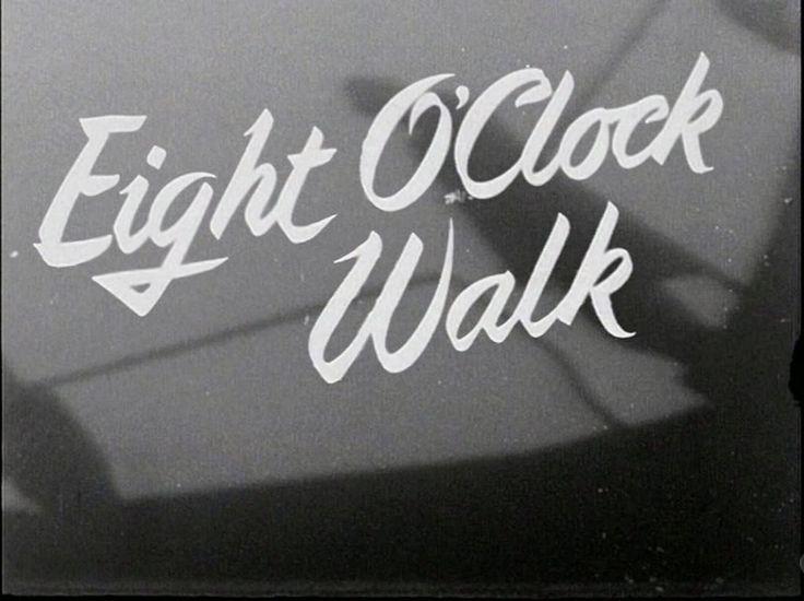 Eight O'Clock Walk | by hytam2