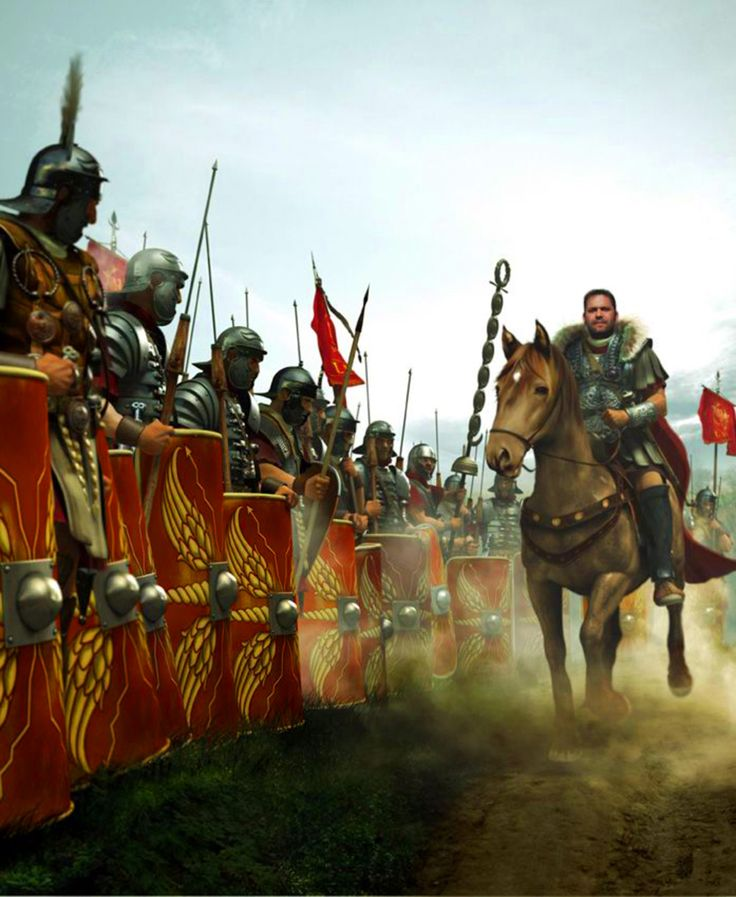 why was the roman legion so powerful A roman army unit is referred to as a legion and is commanded by a legatus a full legion unit consisted of approximately 5000 to 600 soldiers the unit is then further divided into cohorts and centuries.