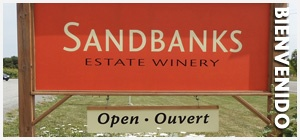 One of our local wineries. I enjoy all their wines! the best!!